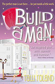 Cover of Build A Man