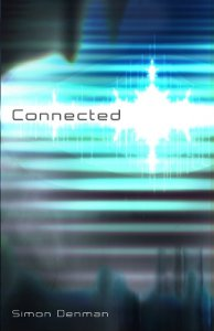 Cover of Connected by Simon Denman