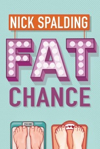 Cover of Fat Chance