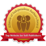 Best websites for Self Publishers Award