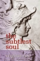 Cover Of The Subtlest Soul By Virginia Cox
