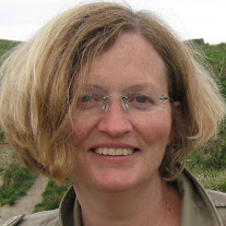 Headshot of Catriona Troth