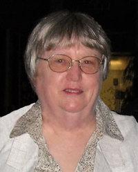 Headshot of Catherine Wilson