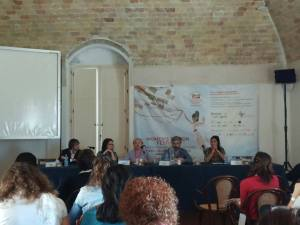 photo of conference in progress