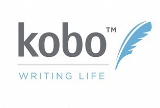 Kobo Writing Life Bronze Sponsor for the Indie Author Fringe 2016
