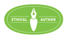 Ethical Author Logo
