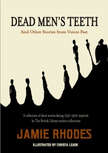 Cover of Dead Mens Teeth