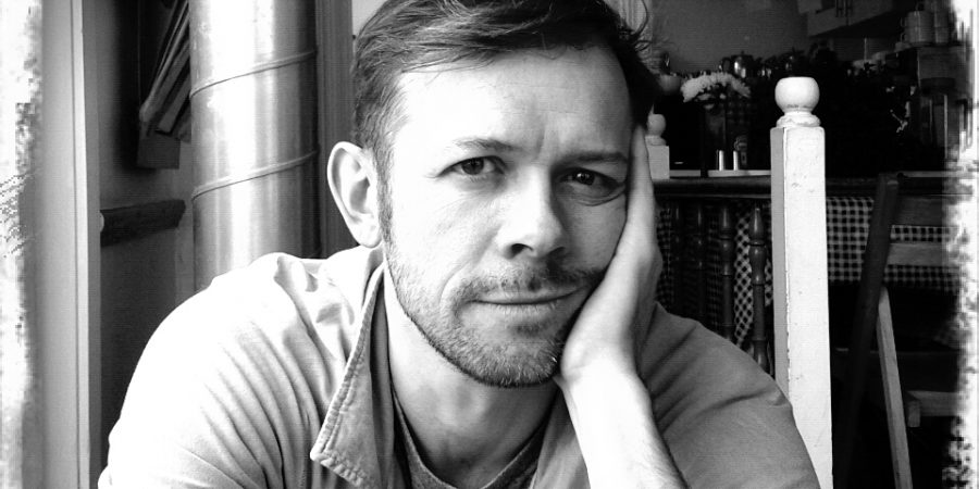 How I Do It – Piers Alexander Shares The Secrets Of His Self-Publishing Success