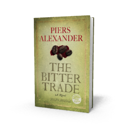 3D image of The Bitter Trade book cover