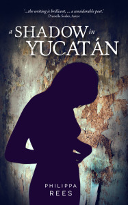 Cover of A Shadow in Yucatan