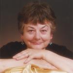 Headshot of Jean Burnett