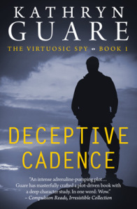 Cover of Deceptive Cadence