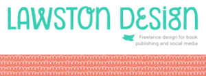 Banner from Rachel Lawston's own website