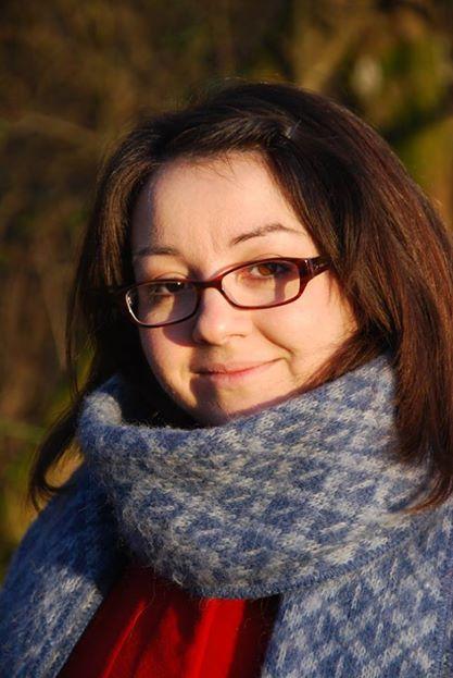 Headshot of Rachel Lawston
