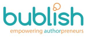 Bublish Silver Sponsor of IndieReCon 10`5