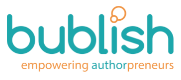 Kathy Meis – Bublish Founder and CEO