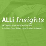 ALLi Insights Event VAT MOSS