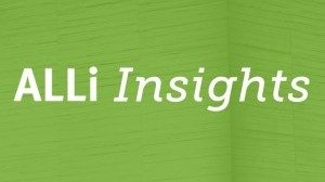 ALLi Insights Generic Logo