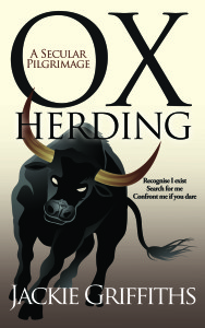 cover of Ox Herding by Jackie Griffiths