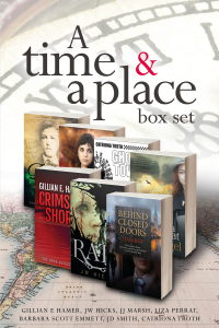 110A Time and A Place Box Set Cover LARGE EBOOK