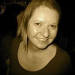 Headshot of Helen Harper