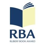 Rubery Book Award logo