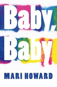 Cover of Baby, Baby