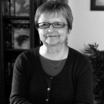 Headshot of Anne Stormont