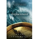 Cover of Displacement by Anne Stormont