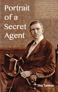 Cover Of Portrait Of A Secret Agent