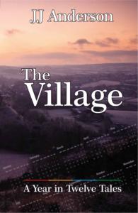 #116julieThe Villagee-book