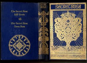 Secret Rose: A two-in-one book tribute for #Yeats2015