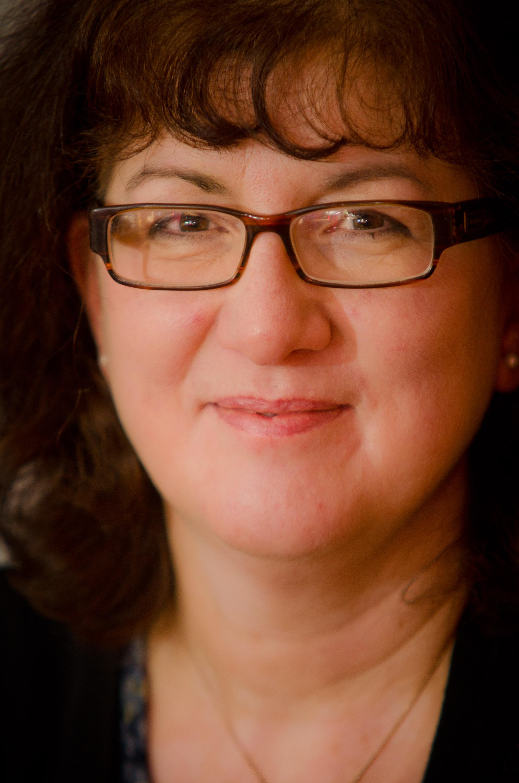 Debbie Young headshot Publishing Imprints