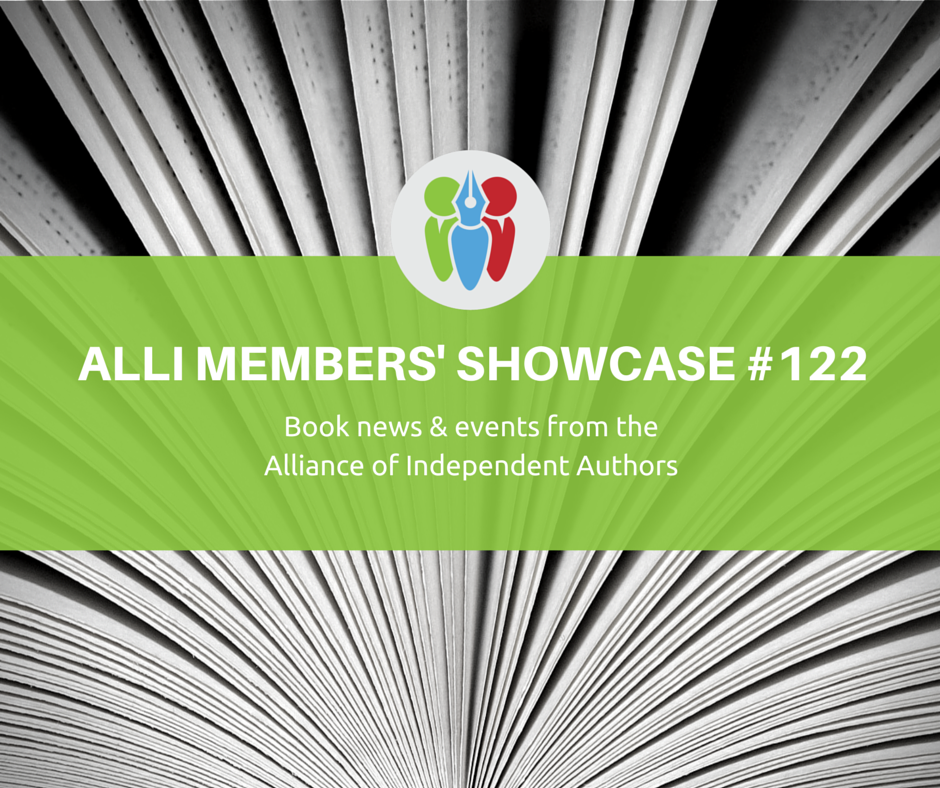 New Books, Awards, Events And Launches – ALLI Members' Showcase #122