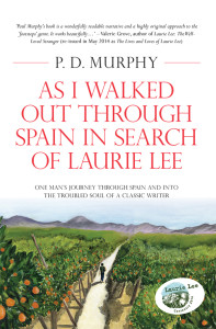 Paul Murphy's winning homage to Laurie Lee