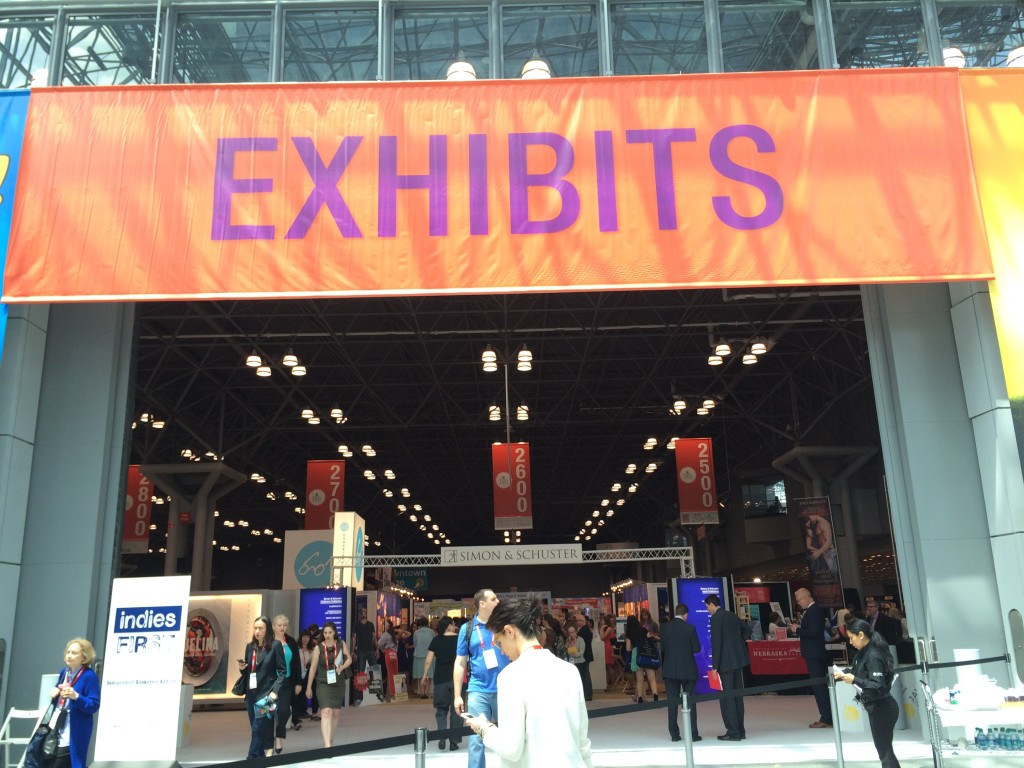 Entry to BEA