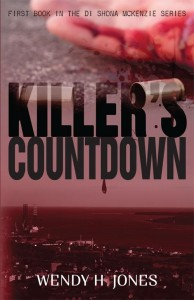 cover of Killer's Countdown