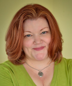 Headshot of Darcy Conroy