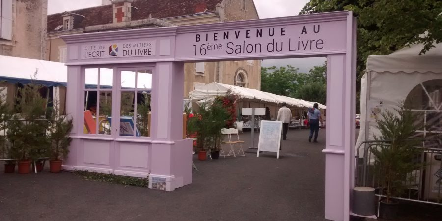 Entry To Festival