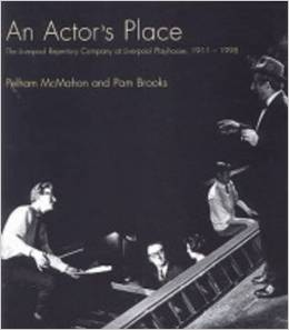 Cover of An Actor's Place