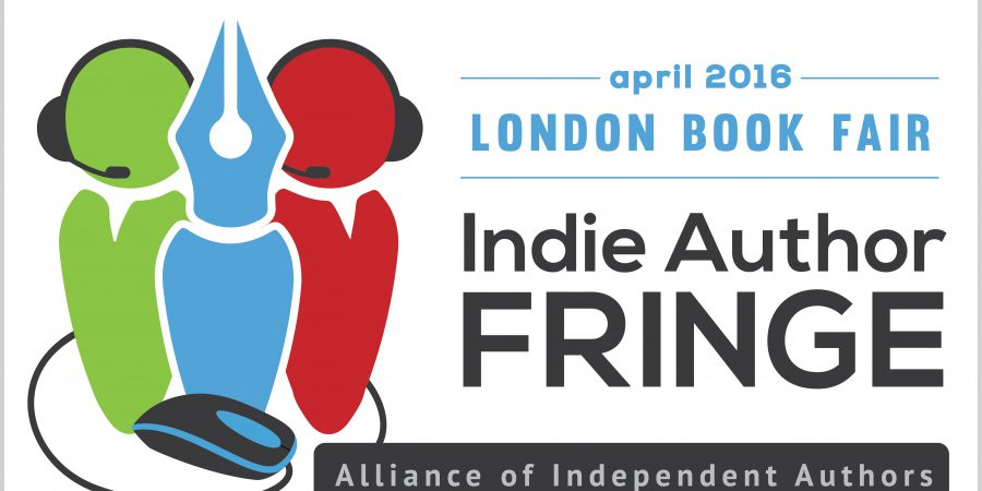 Welcome To London Book Fair Indie Author Fringe: Jay Artale, David Penny, Orna Ross