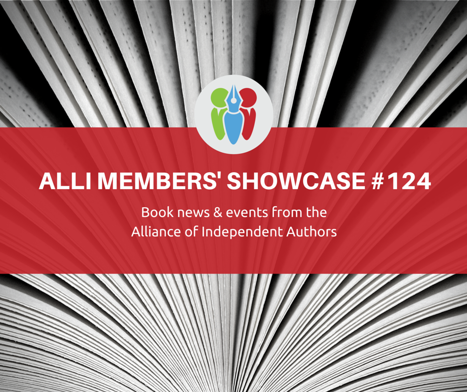 New Books, Awards, Events And Launches – ALLI Members' Showcase #124