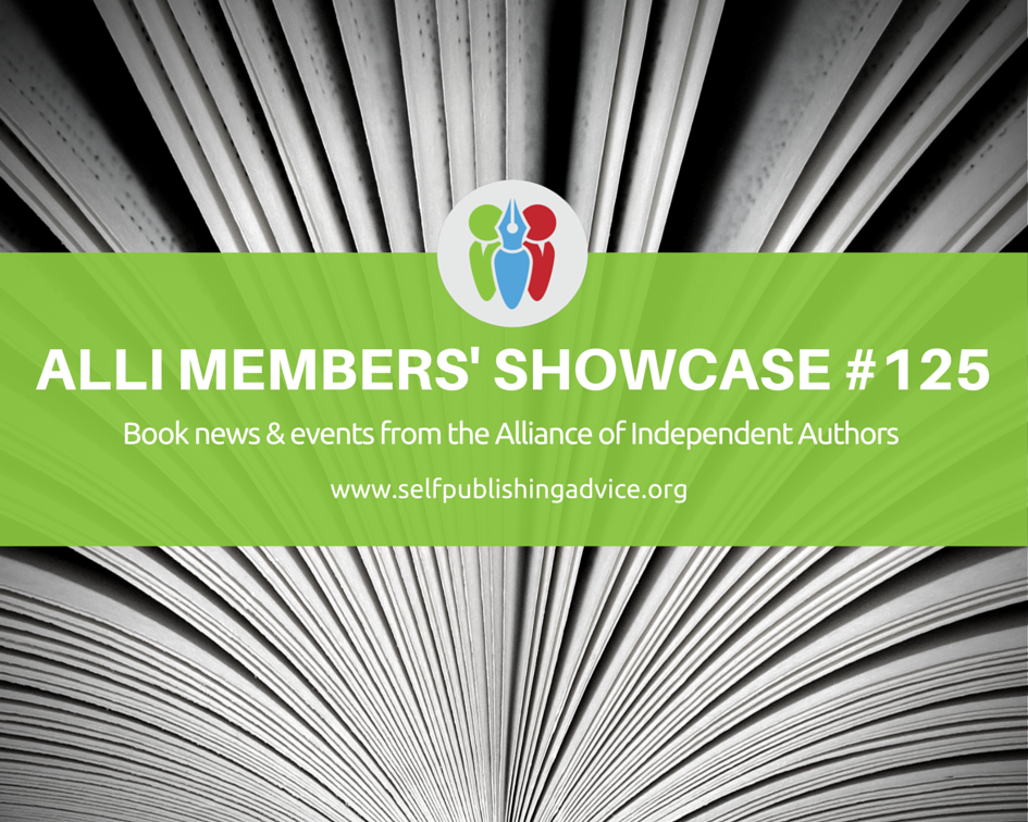 New Books, Awards, Events And Launches – ALLi Members' Showcase #125