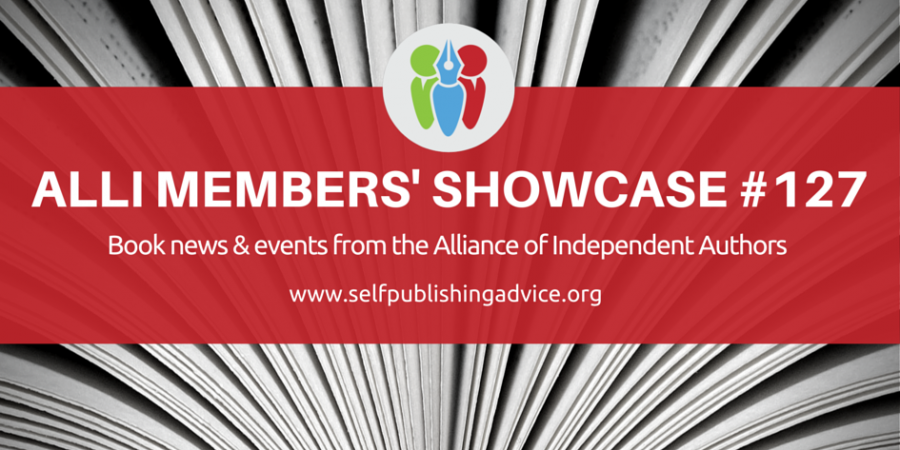 New Books, Awards, Events And Launches – ALLI Members' Showcase #127