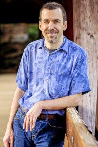 Photo of Brian Freyermuth