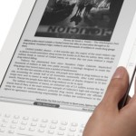 Kindle Authors pay per page scheme