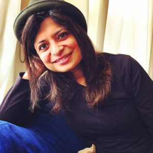 Photo of Laxmi Hariharan