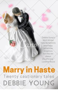 Marry in Haste cover