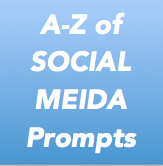A-Z Of Effective Social Media Prompts For Authors