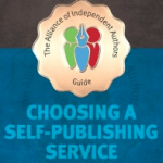 Choosing a Self-Publishing Service Alliance of Independent Authors